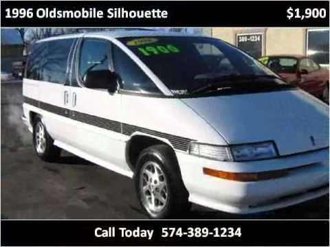 1995 Oldsmobile Silhouette Problems Online Manuals And