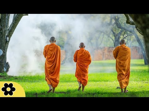 Tibetan Meditation Music, Relaxing Music, Music for Stress Relief, Background Music, ✿2991C