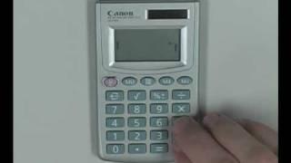 getlinkyoutube.com-Play Pong On Calculators!