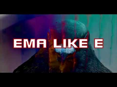 CELEB | EMA LIKE E (OFFICIAL VIDEO)