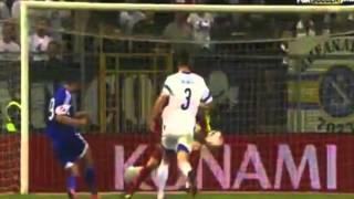 Bosnia Herzegovina Vs Cyprus 1 - 2  09/09/2014 All Highlights