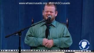 getlinkyoutube.com-Patrick Henry Hughes on the 2016 WHAS Crusade for Children