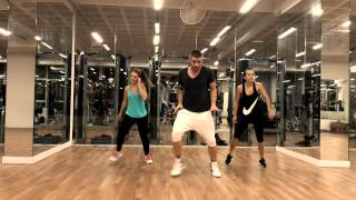 getlinkyoutube.com-Marlon Alves - Ay Vamo (J Balvin) DanceMAs