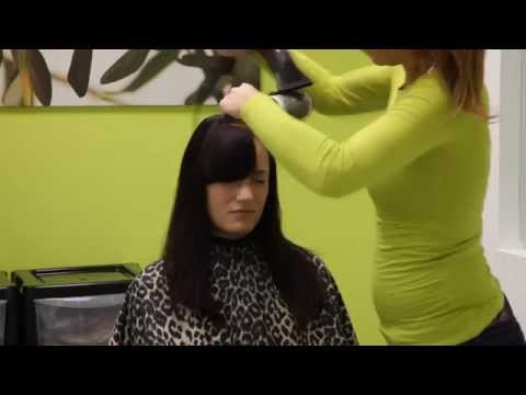 How To Professionally Cut & Style Wigs - Hair Club Ireland