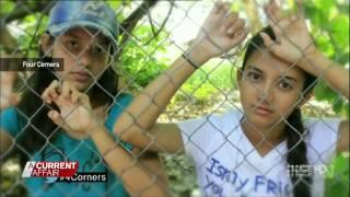 ACA.  Nauru, The Truth. (Communist Run ABC, Lie About Refugees)