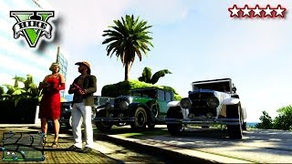 getlinkyoutube.com-GTA 5 Online ROOSEVELT OFF-ROADING - CUSTOM Roosevelts - Jumps & Stunts GTA 5 Online