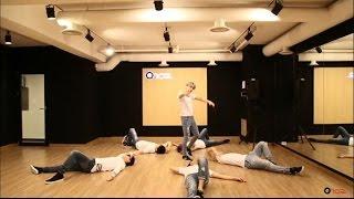 getlinkyoutube.com-TEEN TOP(틴탑)_ ah-ah (아침부터 아침까지) 안무영상 (연습실 Ver.)