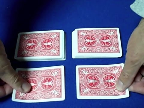 Impress The Ladies - Card Trick and Tutorial