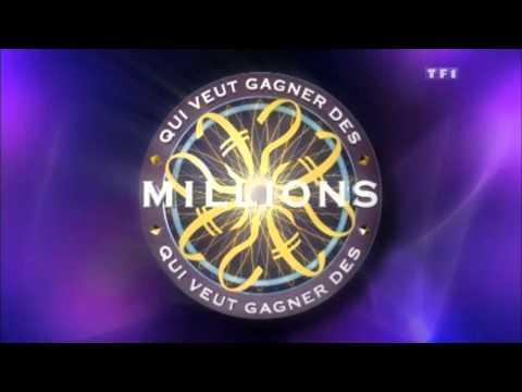 Generique de Qui Veut Gagner des Millions [FR HD]