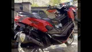 getlinkyoutube.com-Modifikasi Yamaha NMAX