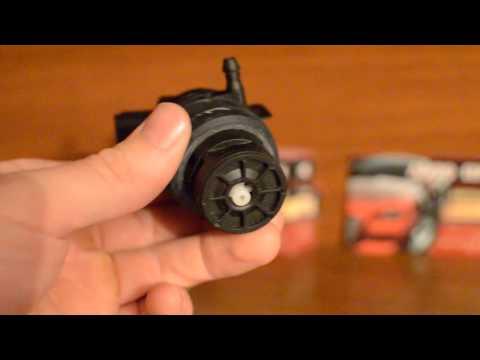 Мотор омывателя TOYOTA - Lexus