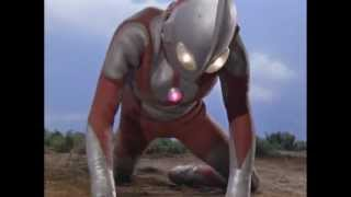 getlinkyoutube.com-Ultraman vs Gomora