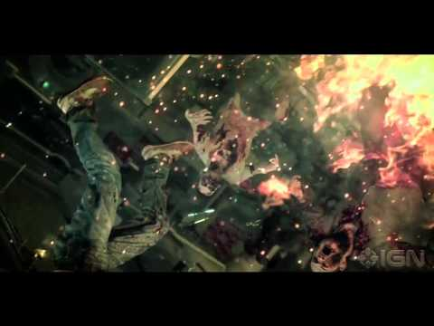 ZombiU - Trailer - E3 2012 -pPHPd1EP_c8