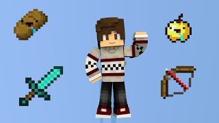 getlinkyoutube.com-Nuelox Texture Pack Default Edit | NO LAG | SHORT SWORDS | LOW FIRE