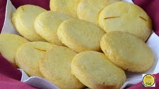 getlinkyoutube.com-Osmania biscuit  - By Vahchef @ vahrehvah.com