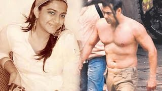 getlinkyoutube.com-Salman Khan's MISSIN FITNESS for Sonam Kapoor