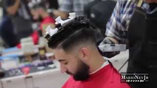 getlinkyoutube.com-Mens Undercut with Pomp, disconnected undercut, fury hairstyle