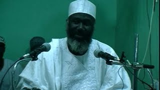 getlinkyoutube.com-SON MANZON ALLAH (MALAM AHMAD TIJJANI YUSUF GURUNTUM)