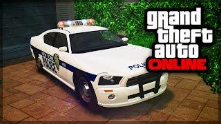 getlinkyoutube.com-GTA 5 Online Update - Buying Police Cars, Emergency Heist Vehicles & Heist DLC (GTA 5 Gameplay)