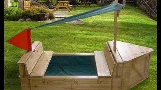 download video sandkasten selber bauen sandkasten bauen. Black Bedroom Furniture Sets. Home Design Ideas