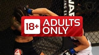 getlinkyoutube.com-Joanna Jedrzejczyk Tribute to the Champion and her incredibly tough opponents. Who's next in NY?