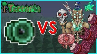 getlinkyoutube.com-Terraria - Terrarian vs Bosses | Biron