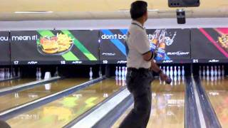 getlinkyoutube.com-DR. RHG's BOWLING PRACTICE Video - Jan.6,2012 = 006.MOV