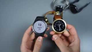 getlinkyoutube.com-TAG Heuer Connected vs. Moto 360, Huawei Watch, Gear S2