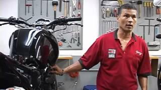 getlinkyoutube.com-Mecánico de Motos