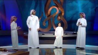 getlinkyoutube.com-ابداع في مسرح شاطئ الراحة  زياد بن نحيت وأبناؤه