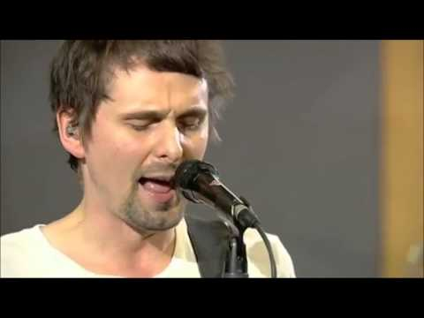 HD] MUSE Starlight (Live @ Radio 1 Live Lounge 2012 | BBC 1)
