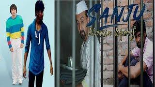 Sanju Movie Spoof🔥🔥🔥 Sanjoy Dutt🔥🔥Ranbir Kapoor 2018🔥 Sanju Full Movie Spoof🔥🔥 Pakau India