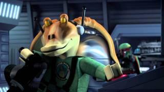 LEGO® STAR WARS™: BOMBAD BOUNTY