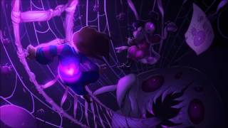 Undertale Spider Dance (Muffet's theme) Dual Mix