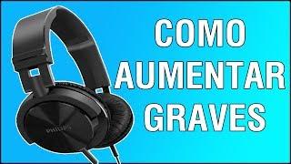getlinkyoutube.com-Como aumentar o grave dos fones de ouvido