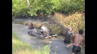 getlinkyoutube.com-เรือดูดเลนในสวนต่างๆ ขึ้นแบบ ดินล้วนๆ