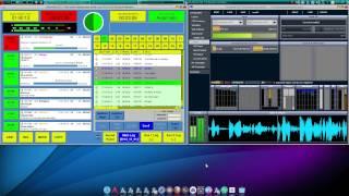 getlinkyoutube.com-Rivendell Broadcast Automation - Stereo Tool audio broadcast processor