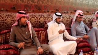 getlinkyoutube.com-دويتو محمد بن زميع & صالح الزهيري (وشلون تقسى)
