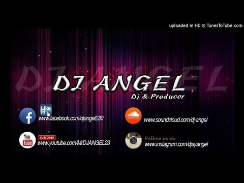 Dj Angel - Chinta Ta Ta Chita Chita (Sega Mix) [Rowdy Rathore]