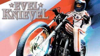 Evel Knievel - Full Movie