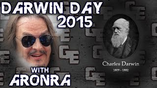 getlinkyoutube.com-Charles Darwin Day with AronRa (Interview)