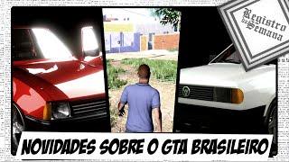 getlinkyoutube.com-CARROS, PERSONAGENS E ATUALIZAÇÕES SOBRE O 171, O GTA BRASILEIRO - Registro da Semana #5