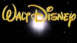 getlinkyoutube.com-Walt Disney Home Entertainment (2001-2007) Black