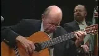 "getlinkyoutube.com-Charlie Byrd Plays Jobim Famous ""Corcovado"""