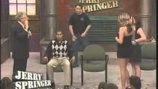 """getlinkyoutube.com-""""I'm A Lesbian & I'm Leaving!"""" (The Jerry Springer Show)"""