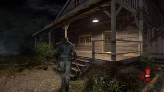 Friday the 13th: The Game - Jason Part 6 Játékmenet