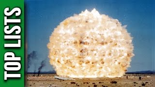 getlinkyoutube.com-10 Biggest Explosions Of All Time