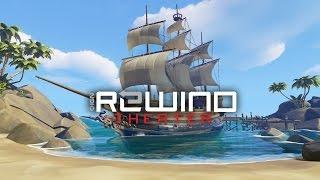 getlinkyoutube.com-Sea of Thieves E3 Gameplay Trailer - Rewind Theater - E3 2015