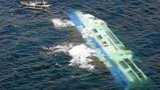 Desastre en un Ferry de Tanzania / Tanzania Ferry Disaster [IGEO.TV]