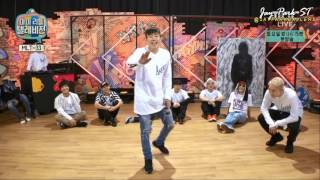 getlinkyoutube.com-Jay Park Work RIhanna Compilation